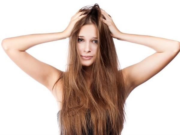 От чего болит кожа головы и корни волос
