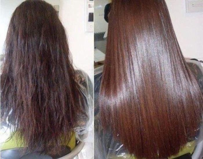 Andrea для роста волос отзывы