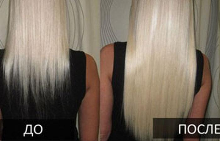Маска для волос для роста волос натура сиберика
