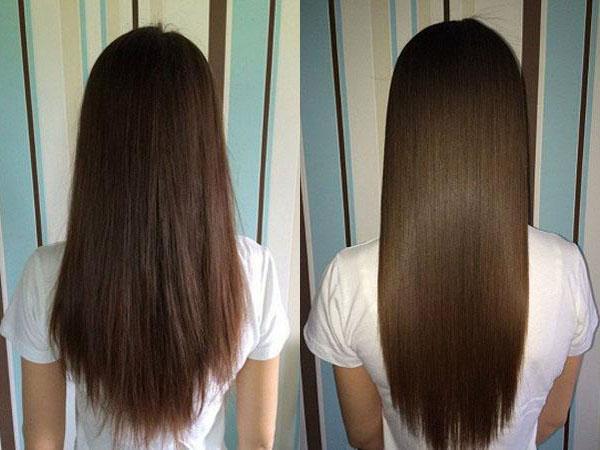 Перцовая настойка для волос мужчин