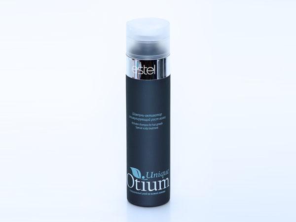"""Шампунь Estel Otium Unique """"Шампунь активатор роста волос"""": Обзор thumbnail"""