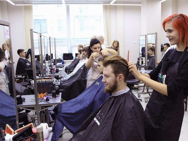 Выпрямление волос у мужчин в домашних условиях thumbnail