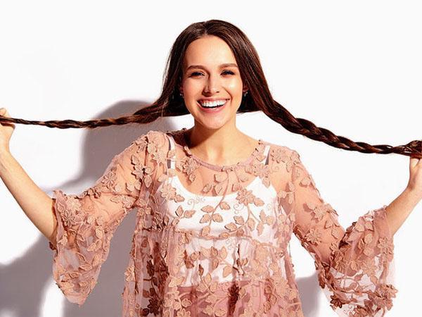 Самый мощный шампунь для роста волос