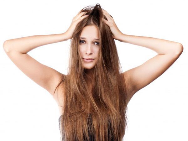 Какие витамины нужны при ломкости волос