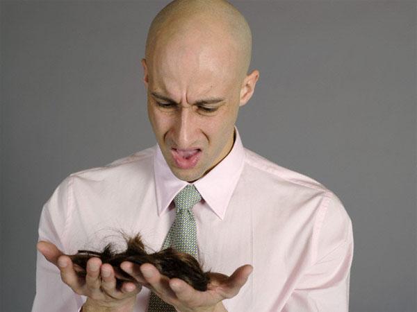 Шампунь активатор роста волос для мужчин