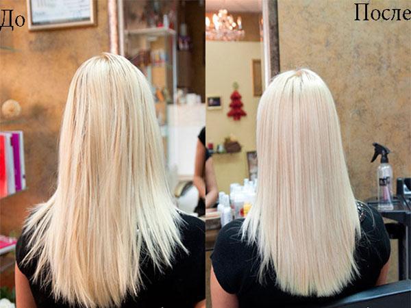 Лечение волос огнем в домашних условиях