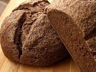 Черный хлеб для роста волос в домашних условиях