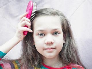 Каким шампунем мыть подростку голову чтобы не было перхоти