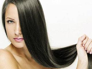 Лечение волос солью от выпадения волос