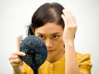 Ампульное лечение волос от выпадения