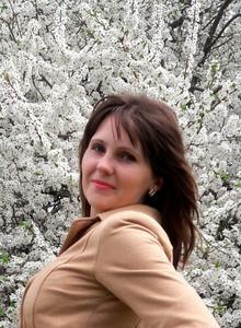 Карина Клыкова