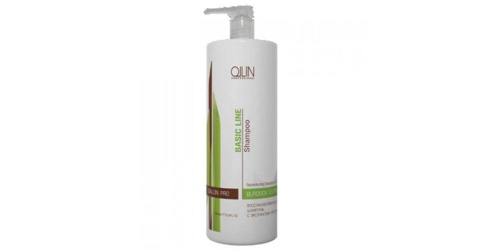 Лучшие шампуни для роста и восстановления волос