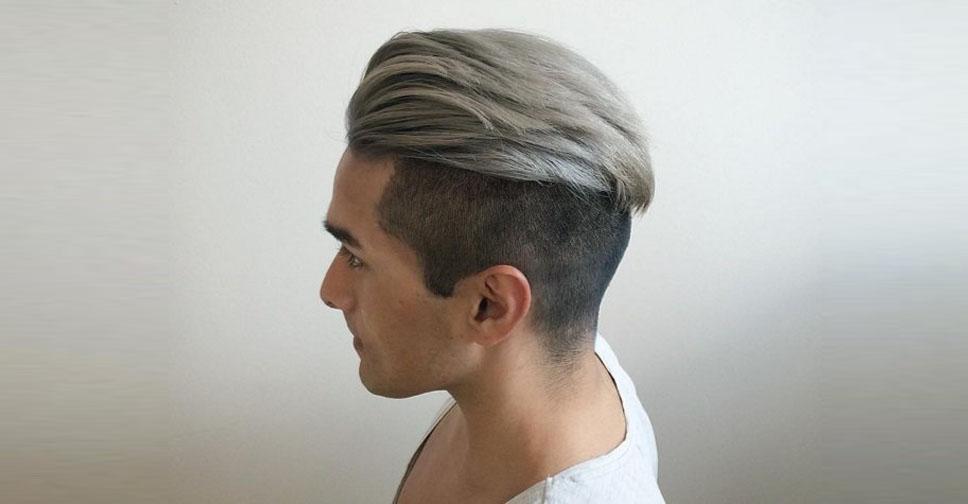 Как покрасить волосы мужчине в домашних условиях рекомендации