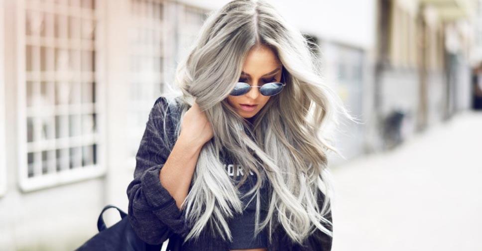 Обзор пепельных красок для волос
