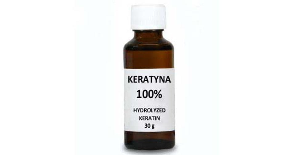 Что такое гидролизованный кератин