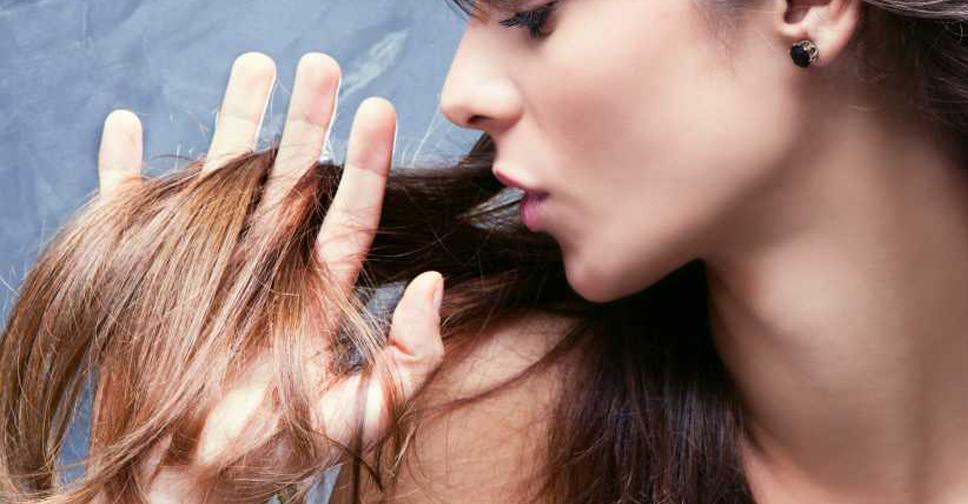 Причины ломкости волос и выпадения волос у