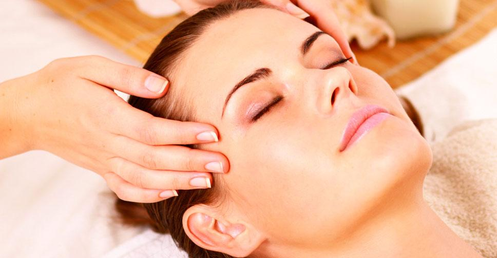 Массаж головы 💆 . Чем полезен массаж головы?