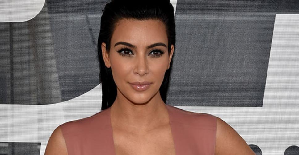 Прически Ким Кардашьян: как менялся стиль теледивы