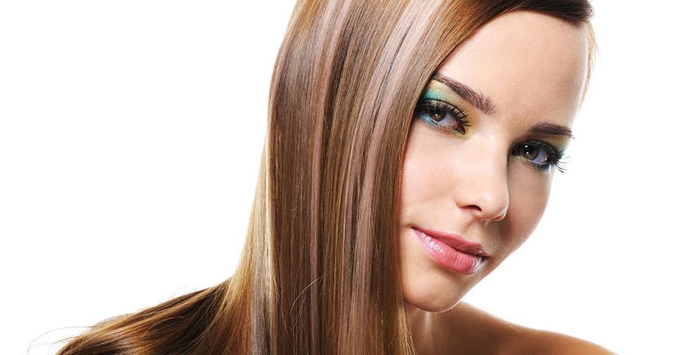 Как правильно тонировать волосы дома