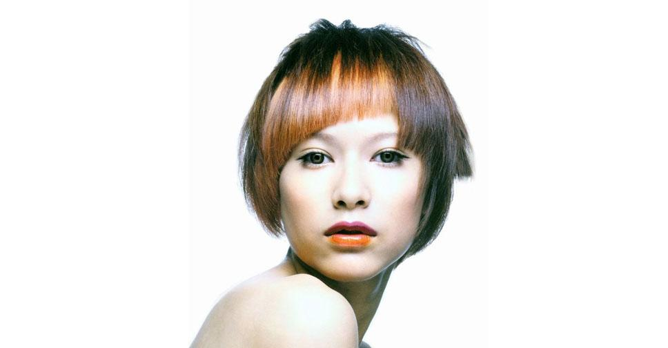 436-4025 Омбре на короткие волосы: варианты окрашивания, фото. Омбре окрашивание на темные короткие волосы и блонд в домашних условиях: фото