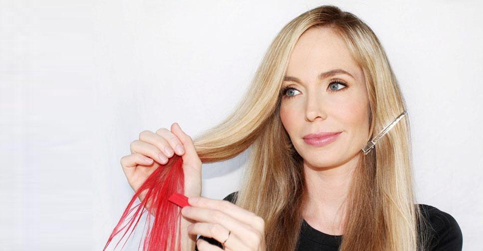 Что такое мелки для волос и как ими пользоваться
