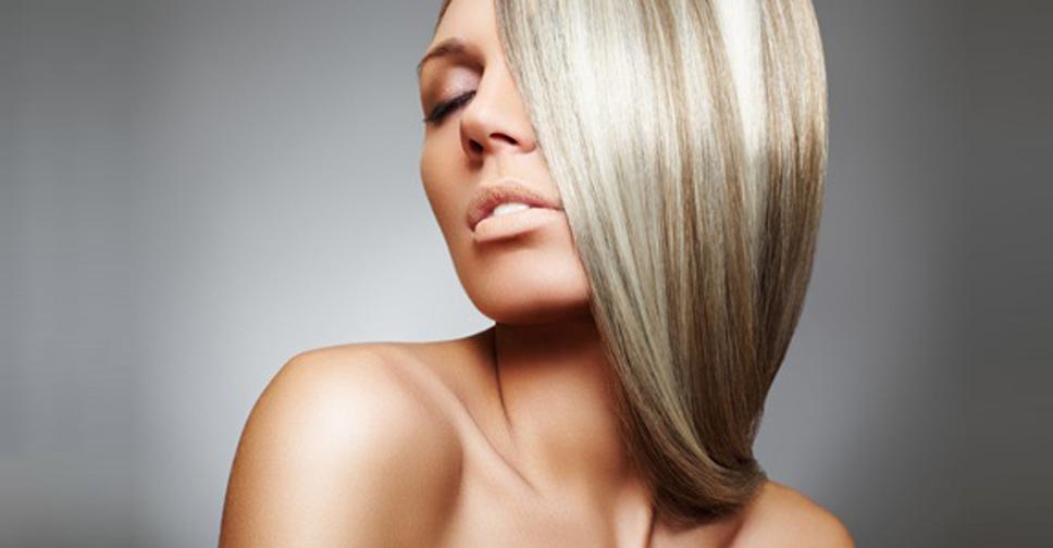 Осветление окрашенных волос народными средствами