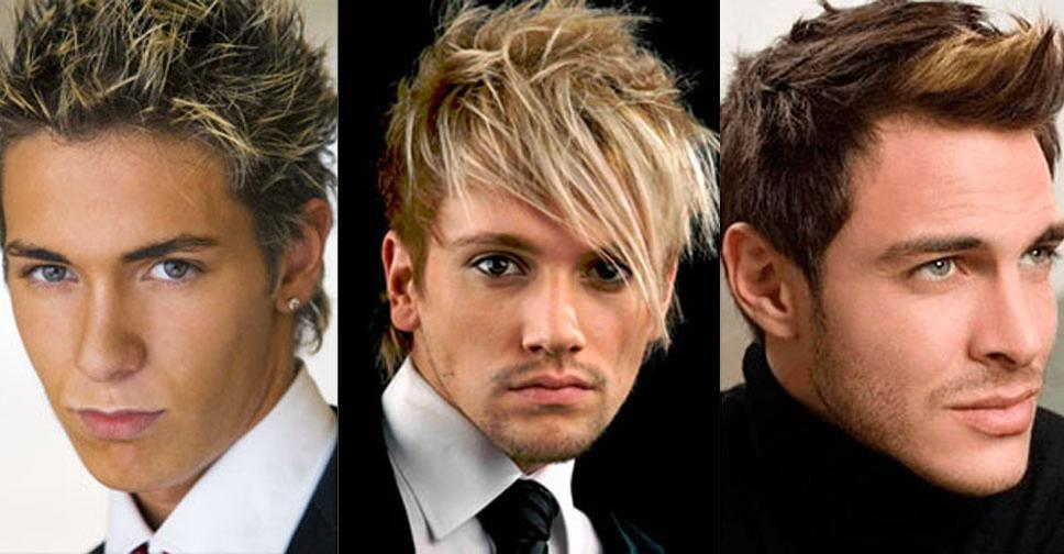 Как покрасить волосы мужчине в домашних условиях картинки