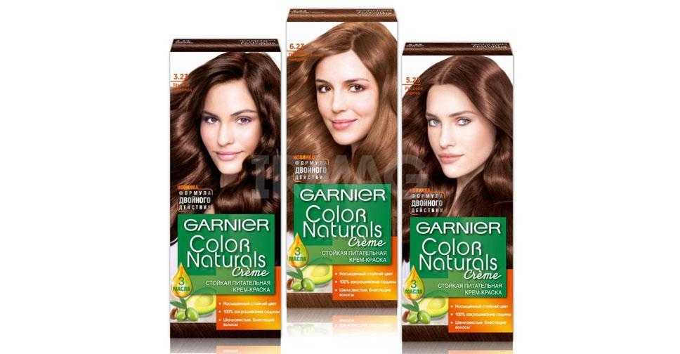 Вкусная игра цвета: краска для волос оттенка молочный шоколад