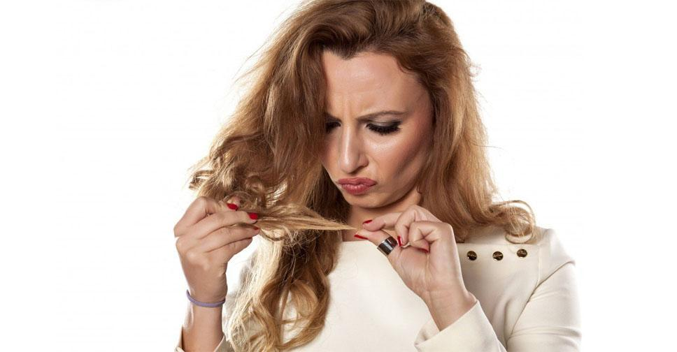 Маски для поврежденных окрашенных волос