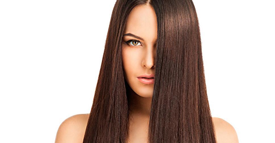 Восстановление волос после кератинового выпрямления