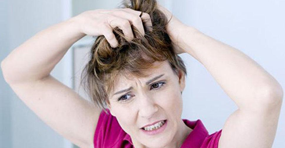 Корка на голове у взрослого как лечить народными средствами