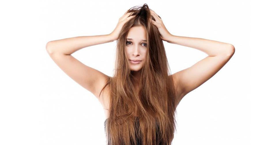 Жирная перхоть на коже головы: лечение заболевания
