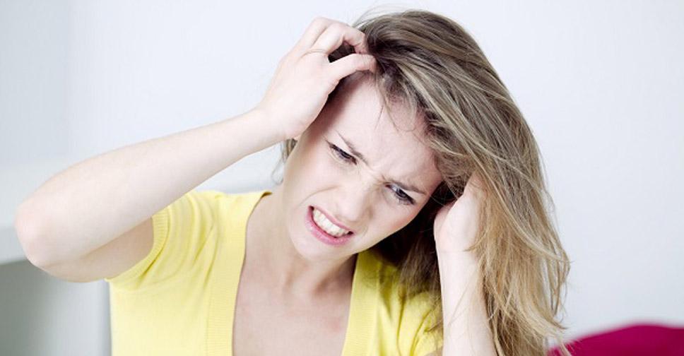 Чем вылечить на голове себорею