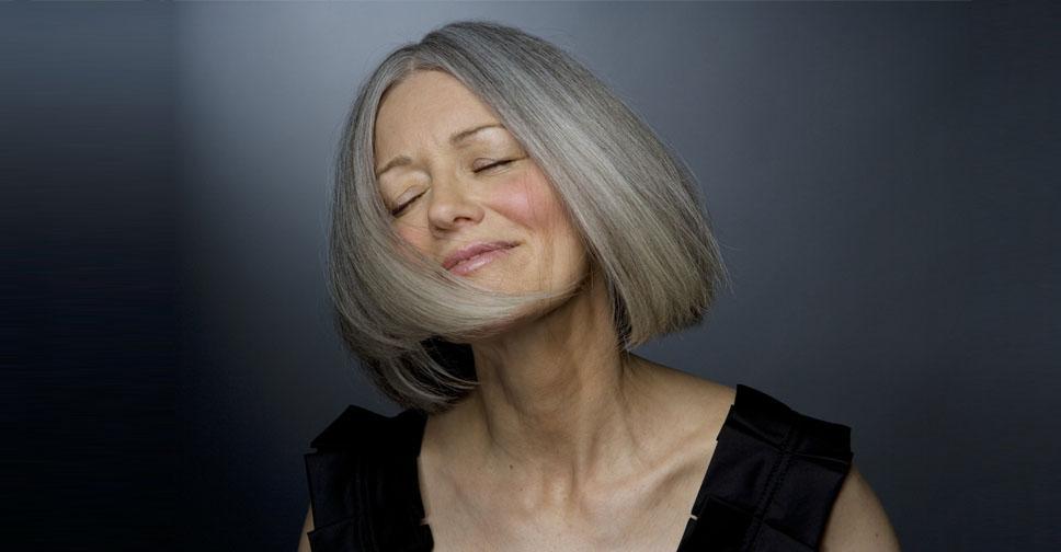 Восстановление седых волос — 4 способа возвращения к молодости!