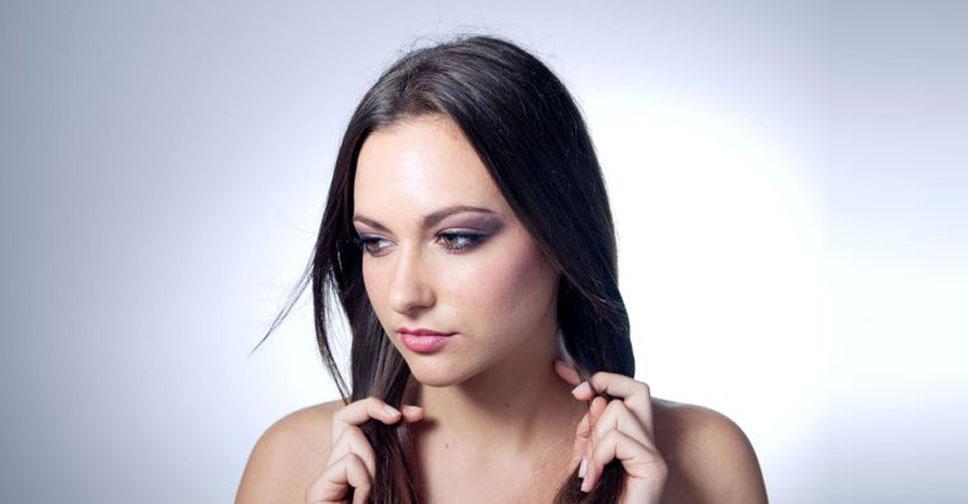 Как привести волосы в порядок без мытья