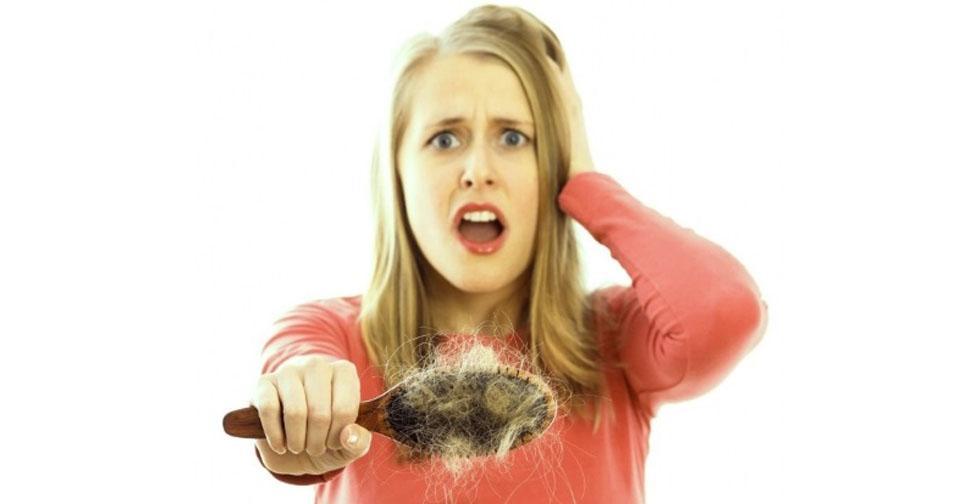 Что делать, если после окрашивания сильно выпадают волосы