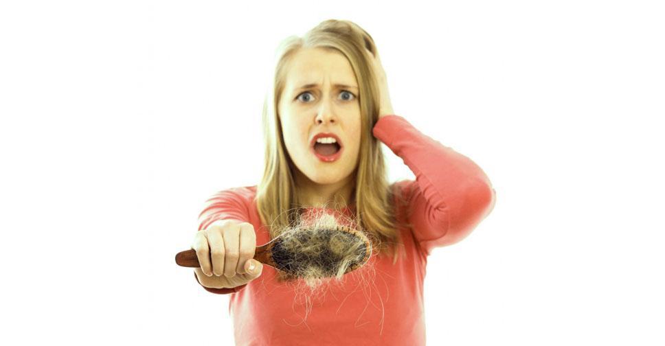 Лекарственные средства против выпадения волос