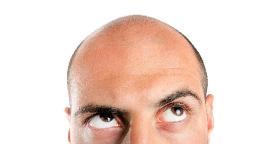 Ампулы для роста волос для мужчин
