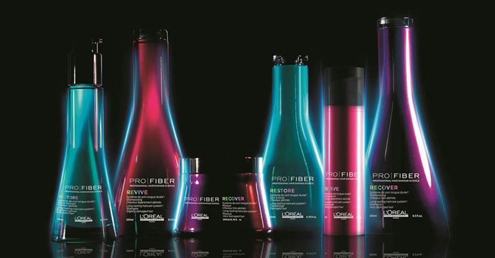 Уход за волосами - профессиональные средства по уходу за волосами L'Oréal Professionnel, ухаживающая косметика для волос