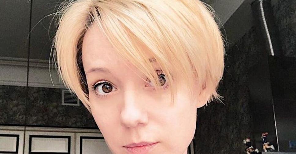 Как подросток: Чулпан Хаматова перекрасилась в блондинку и стала выглядеть моложе
