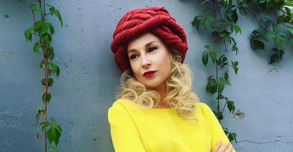 Ольга Медынич рассказала, почему решила побриться налысо