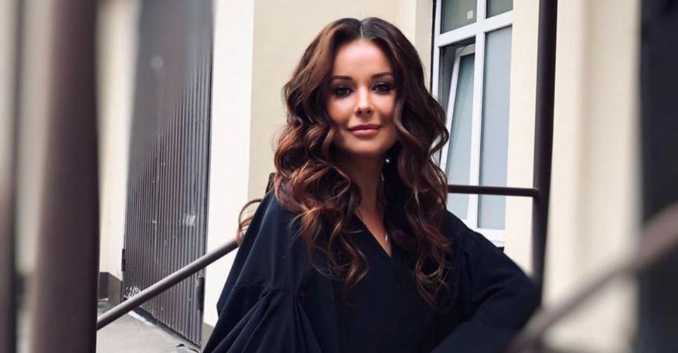 Оксану Федорову сравнили с голливудской звездой