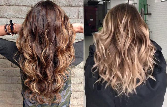 Мелирование волос: модный цвет 2019 | модное, фото, техники