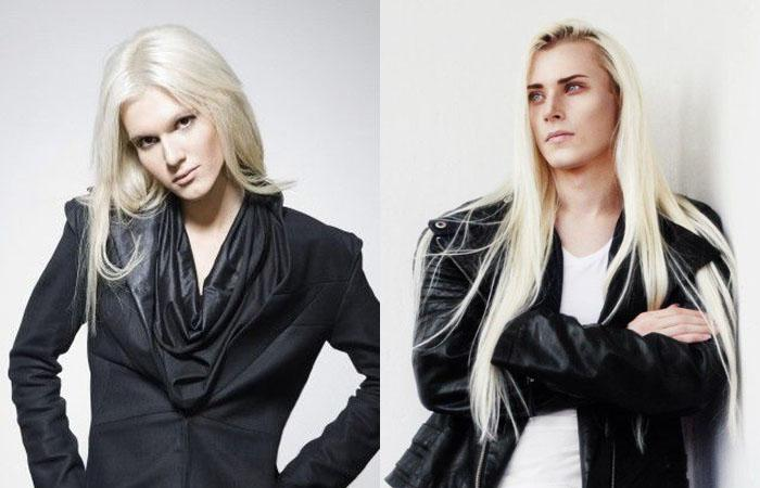 Блонда верхом на парне, анальчик красотки смотреть онлайн