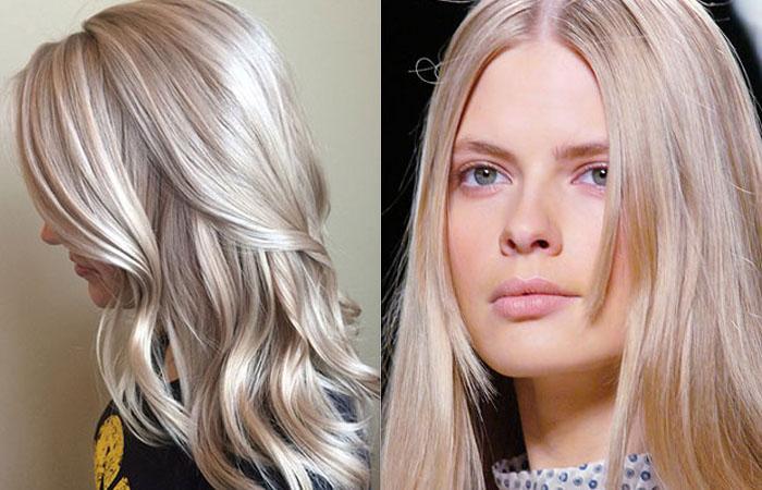 Как сделать красивый цвет волос фото 438