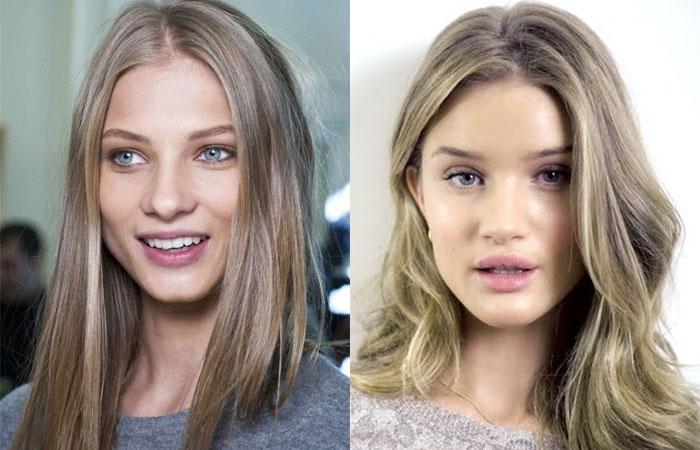 Как сделать красивый цвет волос фото 670