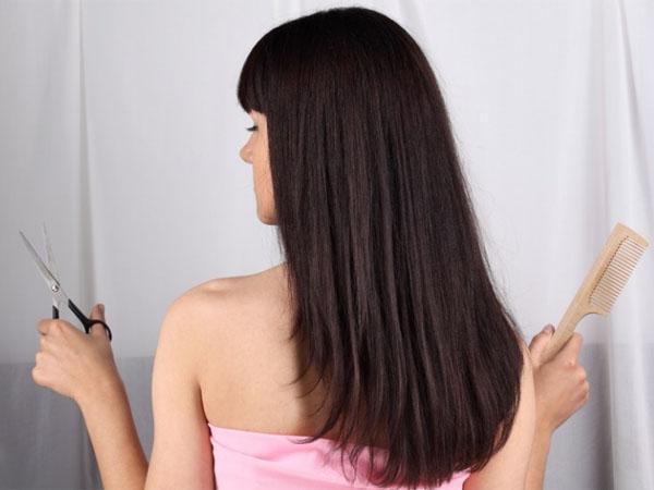 Влияет ли стрижка на рост волос