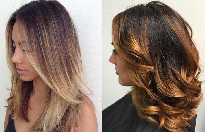Модные стрижки для средних волос 2019: 18 потрясающих вариантов изоражения