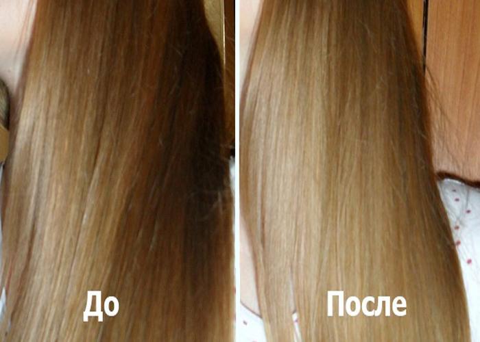 Маски для волос с содой помогают ли они осветлить пряди