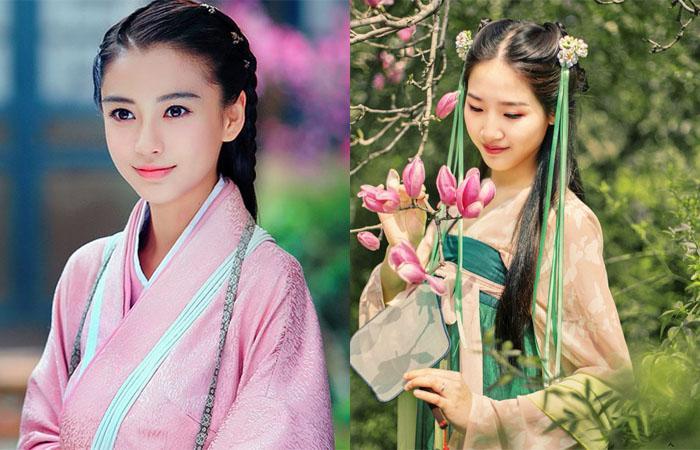 Как сделать прически в китайском стиле для женщин, девушек, девочек